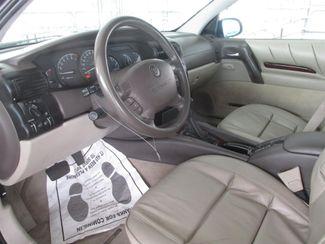 1998 Cadillac Catera Gardena, California 4