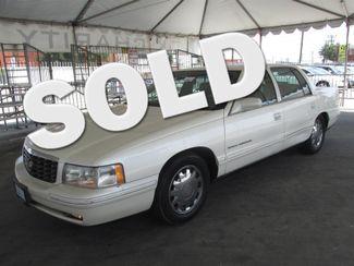 1998 Cadillac Concours Gardena, California