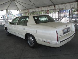 1998 Cadillac Concours Gardena, California 1
