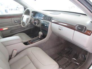 1998 Cadillac Concours Gardena, California 8