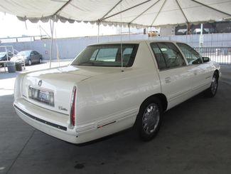 1998 Cadillac Concours Gardena, California 2