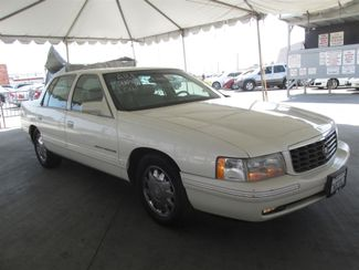 1998 Cadillac Concours Gardena, California 3