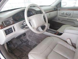 1998 Cadillac Concours Gardena, California 4