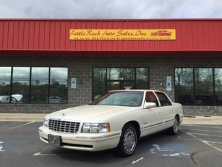 1998 Cadillac DeVille Base in Charlotte, NC