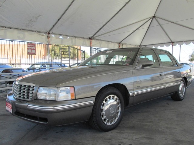 1998 Cadillac Deville Please call or e-mail to check availability All of our vehicles are availa