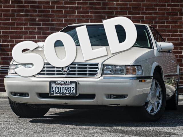 1998 Cadillac Eldorado Burbank, CA 0