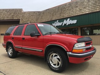 1998 Chevrolet Blazer LT in Dickinson, ND