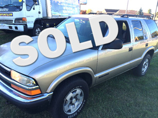 1998 Chevrolet-Carmartsouth.Com Blazer-BUY HERE PAY HERE!!! Knoxville, Tennessee