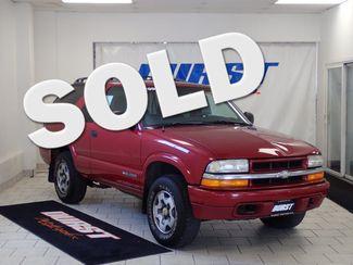 1998 Chevrolet Blazer LS Lincoln, Nebraska