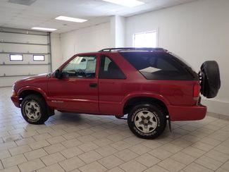 1998 Chevrolet Blazer LS Lincoln, Nebraska 1
