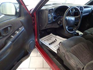 1998 Chevrolet Blazer LS Lincoln, Nebraska 3