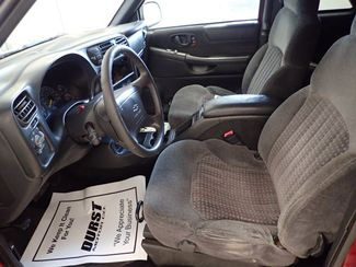 1998 Chevrolet Blazer LS Lincoln, Nebraska 4