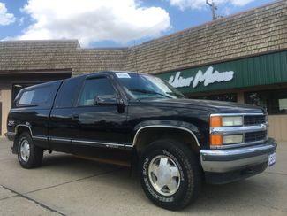 1998 Chevrolet C/K 1500 in Dickinson, ND