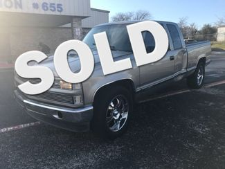 1998 Chevrolet  1500 LS Extended Cab | Ft. Worth, TX | Auto World Sales LLC in Fort Worth TX
