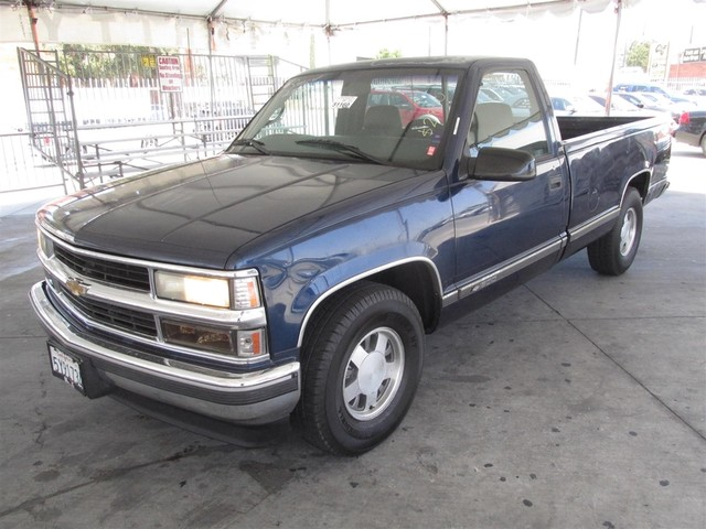 1998 Chevrolet CK 1500 Please call or e-mail to check availability All of our vehicles are ava