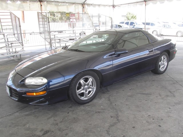 1998 Chevrolet Camaro Please call or e-mail to check availability All of our vehicles are avail