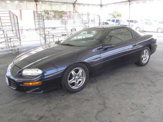1998 Chevrolet Camaro Gardena, California