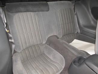 1998 Chevrolet Camaro Gardena, California 12
