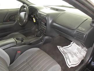 1998 Chevrolet Camaro Gardena, California 8