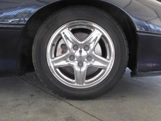 1998 Chevrolet Camaro Gardena, California 14