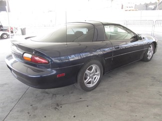 1998 Chevrolet Camaro Gardena, California 2