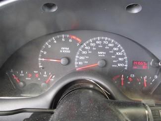 1998 Chevrolet Camaro Gardena, California 5