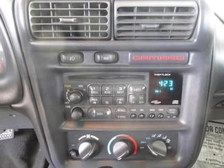 1998 Chevrolet Camaro Gardena, California 6