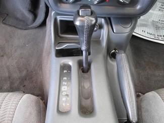 1998 Chevrolet Camaro Gardena, California 7