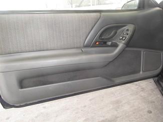 1998 Chevrolet Camaro Gardena, California 9