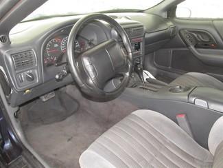 1998 Chevrolet Camaro Gardena, California 4