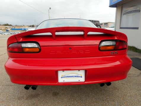 1998 Chevrolet Camaro Z28 SS | Tupelo, Mississippi | Mid South Auto Sales in Tupelo, Mississippi