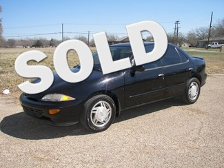 1998 Chevrolet Cavalier LS Cleburne, Texas