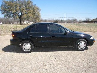 1998 Chevrolet Cavalier LS Cleburne, Texas 3