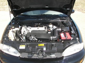 1998 Chevrolet Cavalier LS Cleburne, Texas 5