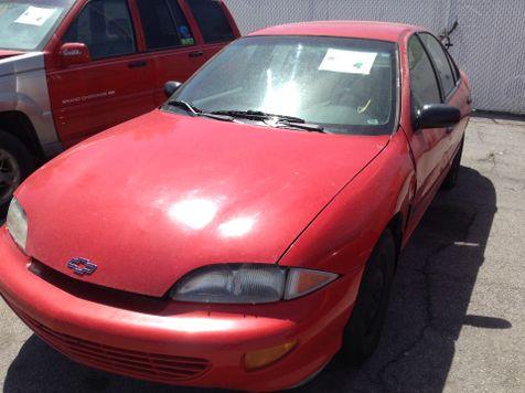 1998 Chevrolet Cavalier  in Salt Lake City, UT