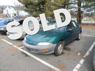 1998 Chevrolet Cavalier   city CT  Apple Auto Wholesales  in WATERBURY, CT