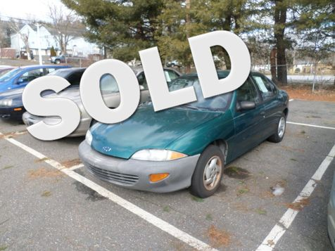 1998 Chevrolet Cavalier  in WATERBURY, CT