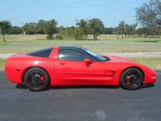 1998 Chevrolet Corvette Blanchard, Oklahoma