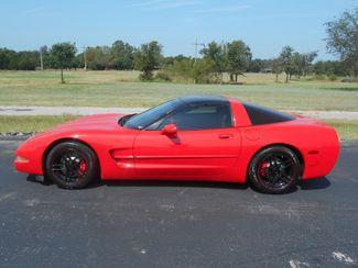 1998 Chevrolet Corvette Blanchard, Oklahoma 1
