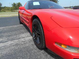 1998 Chevrolet Corvette Blanchard, Oklahoma 20