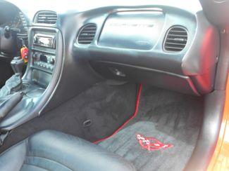 1998 Chevrolet Corvette Blanchard, Oklahoma 23
