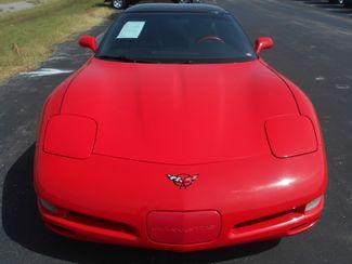 1998 Chevrolet Corvette Blanchard, Oklahoma 2