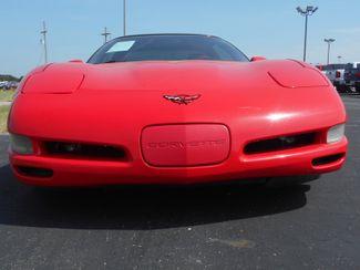 1998 Chevrolet Corvette Blanchard, Oklahoma 16