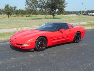 1998 Chevrolet Corvette Blanchard, Oklahoma 13