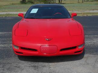 1998 Chevrolet Corvette Blanchard, Oklahoma 17