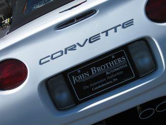 1998 Sold Chevrolet Corvette Conshohocken, Pennsylvania 36