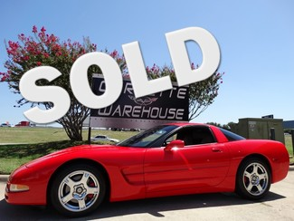 1998 Chevrolet Corvette in Dallas Texas