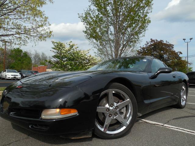 1998 Chevrolet Corvette Leesburg, Virginia 0