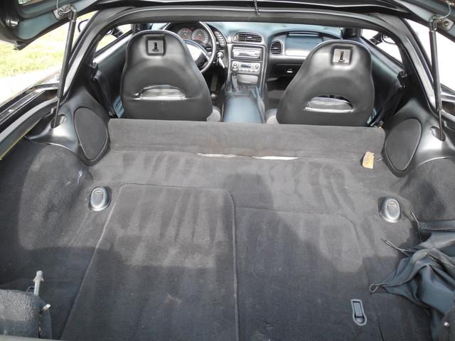 1998 Chevrolet Corvette Leesburg, Virginia 8