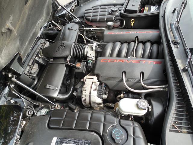 1998 Chevrolet Corvette Leesburg, Virginia 12